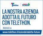 Intexo & Telethon